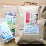 酵素玄米専用セット口コミ使用感想